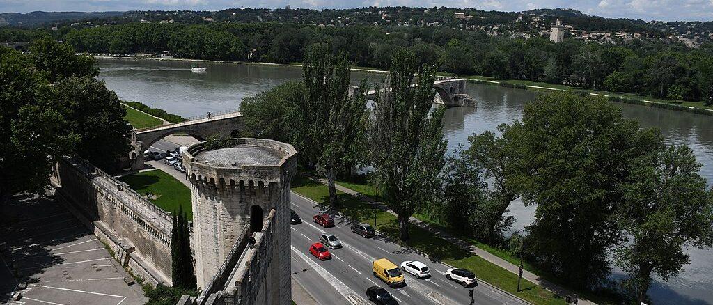 Les dix meilleures choses à faire en Avignon Provence